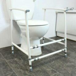 Struttura di supporto per WC NUVO™