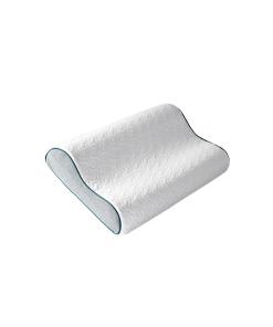 Bedsure Cuscino Cervicale Memory Foam