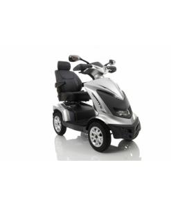 Moretti  scooter elettrico – royale