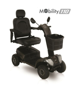 Moretti CN110  scooter – mobility110
