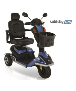 Moretti CN130  scooter – mobility130