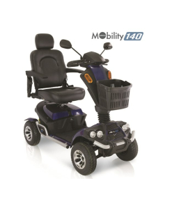 Moretti CN140  scooter – mobility140