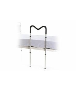 Moretti  sponda da letto anticaduta – in alluminio verniciato