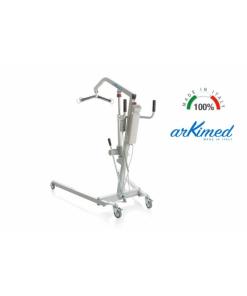 Moretti  sollevamalati elettrico attuatore timotion serie arkimed – portata massima 150kg