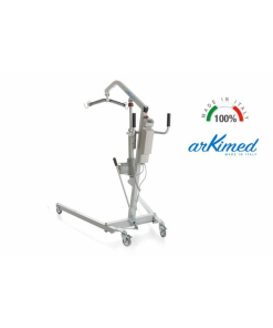 Moretti  sollevamalati elettrico attuatore timotion serie arkimed – portata massima 180kg