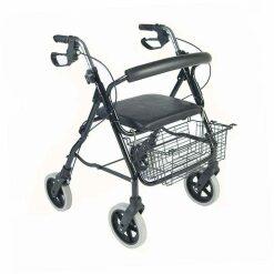 NRS Deambulatore rollator Mobillity Care